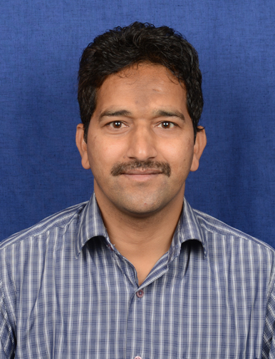 Dr Arjun Singh