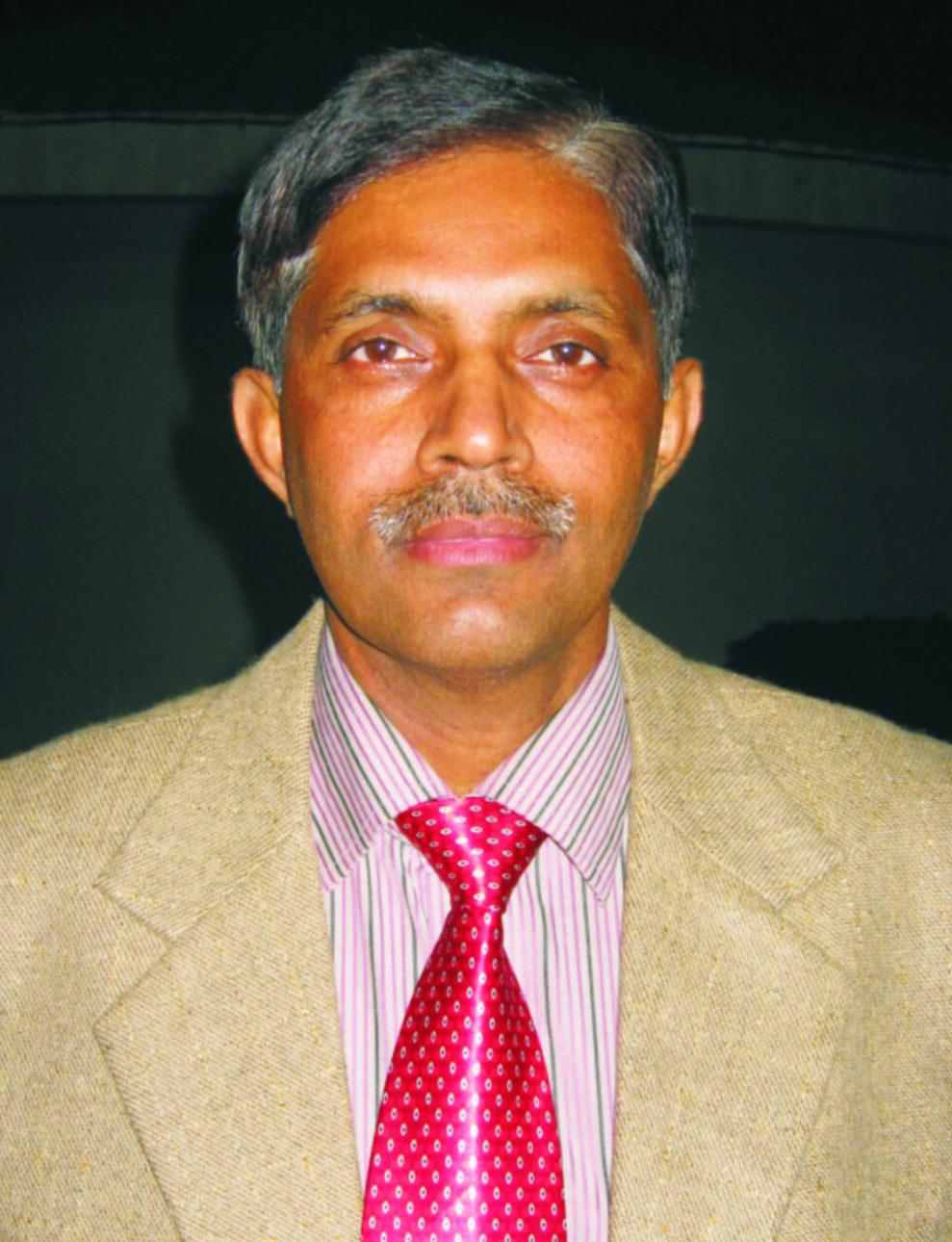 Pravendra Kumar