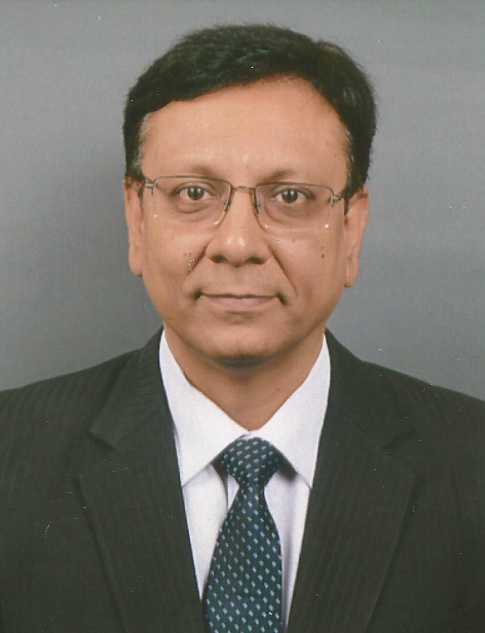 Prateek Kishore